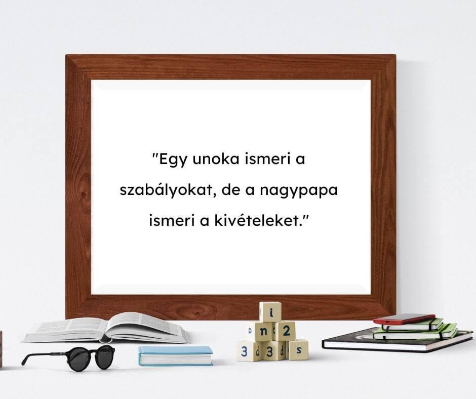 idézetek nagypapának